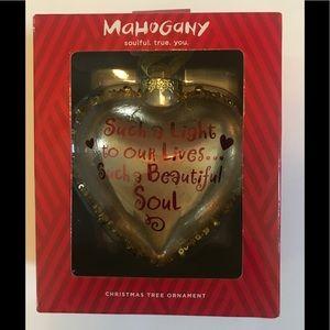 Hallmark A Light To Our Lives Christmas Ornament